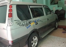 Cần bán Mitsubishi Jolie SS sản xuất năm 2007, màu bạc, giá tốt