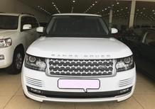 Bán Landrover Range Rover Supercharged 5.0, model và đăng ký 2014, xe cực mới, biển Hà Nội