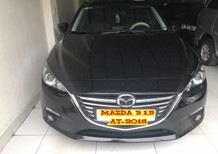 Bán Mazda 3 1.5 AT 2016, màu đen
