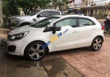 Bán Kia Rio sản xuất 2013, màu trắng, nhập khẩu