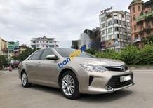 Bán ô tô Toyota Camry 2.5G sản xuất 2016 biển Hà Nội