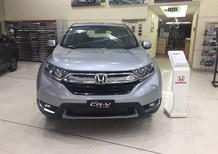 Honda Giải Phóng bán Honda CRV 2018 nhập khẩu nguyên chiếc, xe đủ màu, LH 0903273696