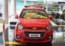 Chevrolet Spark mới 5 chỗ giá rẻ, AC cần tư vấn- LH 0912844768 thủ tục trả góp và lái thử