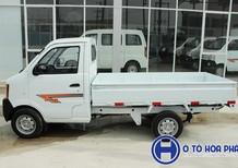 Bán xe tải Dongben năm 2017, màu trắng, giá tốt