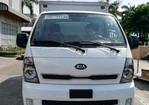 Bán xe tải Kia K250 tải trọng 2,4 tấn đời 2018