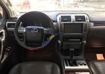 Cần bán lại xe Lexus GX 460 năm sản xuất 2009, màu trắng, nhập khẩu