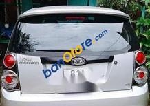Cần bán gấp Kia Morning đời 2010, màu bạc, giá tốt
