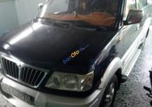 Cần bán Mitsubishi Jolie SS sản xuất 2002, màu xanh lam, giá 160tr