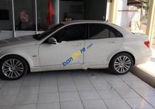 Bán ô tô Mercedes C250 năm sản xuất 2011, màu trắng, giá 750tr