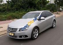 Cần bán lại xe Daewoo Lacetti đời 2009, màu bạc, nhập khẩu