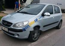 Cần bán xe Hyundai Getz sản xuất năm 2009