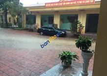 Cần bán xe Daewoo Lacetti năm 2010, màu đen, giá tốt