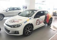 Cần bán Volkswagen Scirocco GTS sản xuất năm 2017, màu trắng