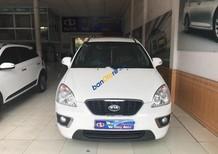 Bán Kia Carens S sản xuất 2014, màu trắng
