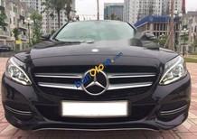 Bán Mercedes C200 đời 2015, màu đen, giá 990tr