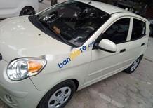 Cần bán lại xe Kia Morning VAN 2009, màu kem (be), giá chỉ 165 triệu