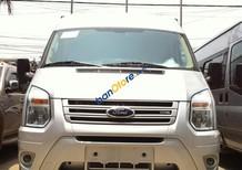 Bán Ford Transit tiêu chuẩn, liên hệ 0935.389.404 - Đà Nẵng Ford
