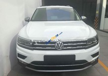 Bán xe Volkswagen Tiguan Allspace đời 2018, màu trắng, nhập khẩu, giá tốt