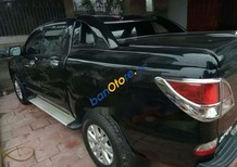 Cần bán xe Mazda BT 50 2014, màu đen