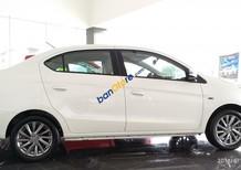 Bán Mitsubishi Attrage CVT giá 490 triệu tại Quảng Bình. Trả góp chỉ với 100 triệu giao xe ngay - Liên hệ 0911.821.514