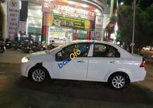 Bán ô tô Daewoo Gentra năm 2012, màu trắng