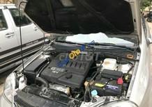 Bán ô tô Daewoo Lacetti 1.6 EX đời 2009, màu bạc chính chủ, giá chỉ 240 triệu