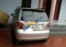 Bán Daewoo Matiz SE đời 2004, màu bạc, giá 59tr