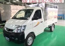 Bán xe Towner800 tải trọng 900kg, thùng mui bạt, thùng kín, sẵn xe