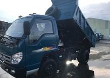 Bán xe Ben FLD345C giá 289tr, hỗ trợ trả góp xe có sẵn. 0962953244 0938 905 811