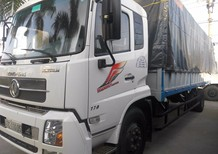 Bán xe Dongfeng 9.6T 2015, màu trắng, xe nhập, giá 479tr