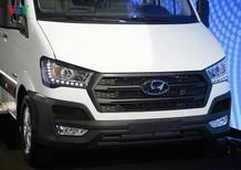 Hyundai Solati new 2018 mức giá hấp dẫn hỗ trợ vay 80%
