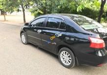 Chính chủ bán Toyota Vios E đời 2011, màu đen
