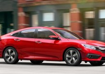 Honda Giải Phóng bán Honda Civic 1.5G VTEC Turbo sản xuất 2019, màu đỏ, nhập khẩu nguyên chiếc, giá tốt