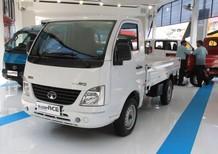 Xe Tải TaTa 1t2, giá nhà máy, hỗ trợ vay 85% giá trị xe