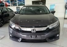 Hot! Honda Civic 2018 1.5G Turbo nhập Thái nguyên chiếc, đủ màu, giá tốt nhất toàn quốc, LH 0903.273.696