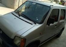 Xe Suzuki Wagon R+ 1.0 MT 2005 - 119 Triệu