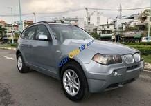 Bán BMW X3 năm 2005, nhập khẩu nguyên chiếc, giá 348tr