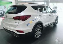 Bán Hyundai Santafe giảm giá kịch sàn, hỗ trợ vay 80%, liên hệ ngay 01668077675