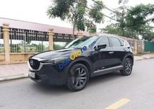Bán Mazda CX 5 đời 2018, màu xanh đen