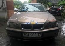 Xe Cũ BMW 3 318 2003