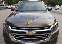 Bán Chevrolet Colorado 2.5MT 4x4 sản xuất 2016 chính chủ