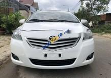 Bán Toyota Vios sản xuất 2011, màu trắng