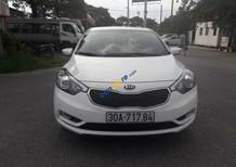 Bán Kia K3 2.0AT năm sản xuất 2015, màu trắng, giá tốt