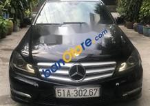Bán ô tô Mercedes đời 2011, màu đen