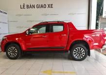 Chevrolet Colorado hỗ trợ đặc biệt, giao xe nhanh, cả khách hàng tỉnh. Gọi ngay Ms Thu nhận ưu đãi shock