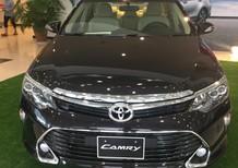 Bán ô tô Toyota Camry E đời 2018,giao xe ngay  hỗ trợ trả góp 90%. Gọi ngay 0988611089