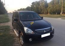 Bán ô tô Mitsubishi Zinger sản xuất năm 2009, màu đen, giá chỉ 335 triệu