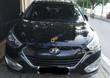 Bán Hyundai Tucson 2.0 AT đời 2014, màu đen, nhập khẩu