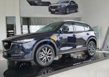 Bán Mazda CX 5 2.. 5 sản xuất 2018, màu xanh lam
