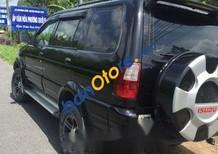 Cần bán xe Isuzu Hi lander 2009, màu đen xe gia đình